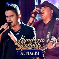 Humberto e Ronaldo – Carência (Part. Jorge e Mateus)
