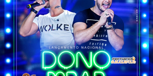 Rodrigo e Ravel – Dono do Bar – DVD (Vídeo Oficial)