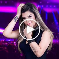 Paula Mattos – Chute e bomba (part. Wesley Safadão)