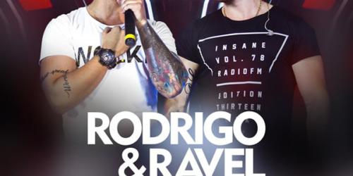 Rodrigo e Ravel – Chorência – DVD (Video Oficial)