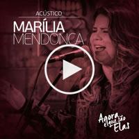 Marília Mendonça – Eu Sei De Cor (Acustico)