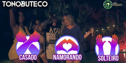 Tierry lança clipe da música 'Casado, Namorando, Solteiro'