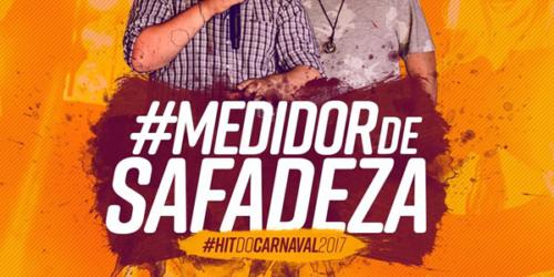 Zé Ricardo e Thiago – Medidor de Safadeza