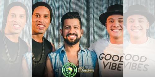 Dennis DJ – Professor da Malandragem (Part. Ronaldinho Gaúcho e Wesley Safadão)
