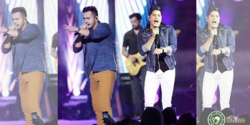 Henrique e Diego lança a música: 'Ficadinha'