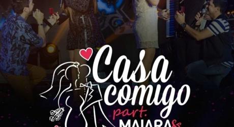 Zé Henrique e Gabriel – Casa Comigo (Part. Maiara e Maraisa)