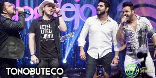 'Amor e Café' a nova música de Lincoln e Marcelo com Israel e Rodolffo