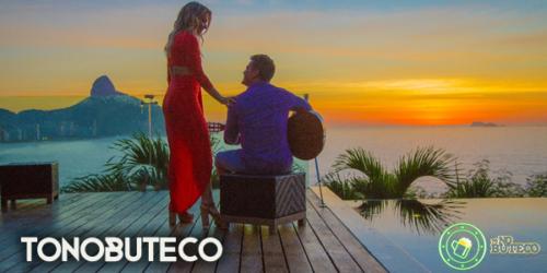Eduardo Costa lança versão de 'Forró e Paixão'