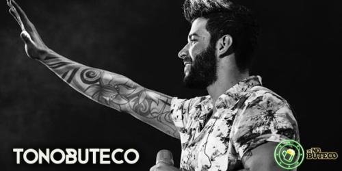 Gusttavo Lima lança single 'Abre O Portão Que Eu Cheguei' nas rádios