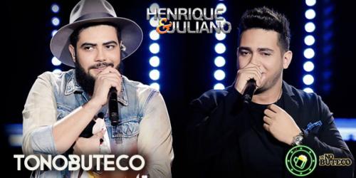 Henrique e Juliano lançam 'Aquela Pessoa'