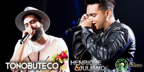 Henrique e Juliano lançam a música 'O Céu Explica Tudo'