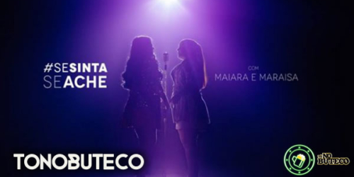 Maiara e Maraisa faz campanha publicitária da marca 'AVON'