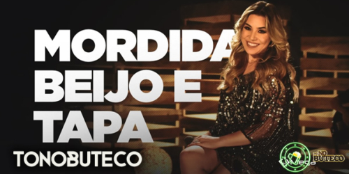 Naiara Azevedo lança o single 'Mordida, Beijo e Tapa'