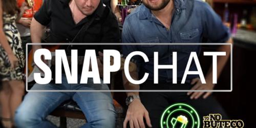 Rique e Douglas – SnapChat