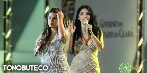 Simone e Simaria vão abrir os shows da Festa do Peão de Americana pela primeira vez
