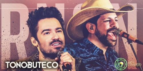 Fernando e Sorocaba lançam a canção 'Luzes de São Paulo'