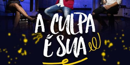 Rick Souza – A culpa é sua (Part. Mariana e Mateus)