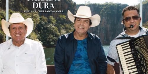 Trio Parada Dura – Dama Entre Aspas (part. Eduardo Costa)