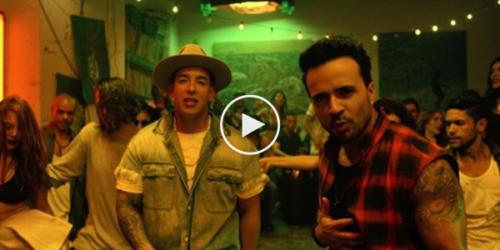 'Despacito' o reggaeton que não para de bater recordes