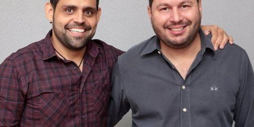 Diego e Arnaldo – Precipício