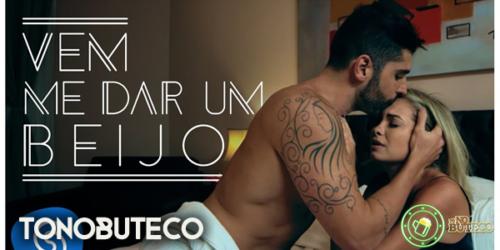 João Gabriel – Vem Me Dar Um Beijo