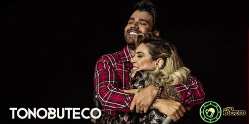 'Vira a Faixa Cidadão' a nova música de Naiara Azevedo com Gusttavo Lima