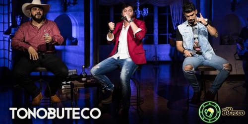 Rick Souza lança 'Vai Chorar' com participação de Léo e Raphael