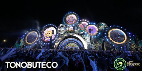 Villa Mix Festival Belo Horizonte será reprisado pelo YouTube neste fim de semana