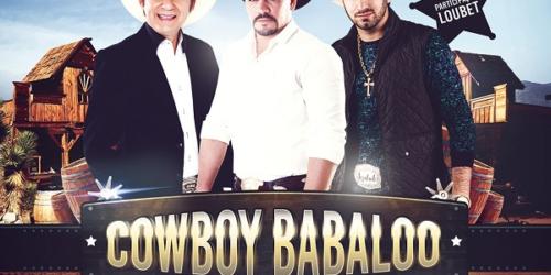 Brenno Reis e Marco Viola – Cowboy Babaloo (Part. Loubet)