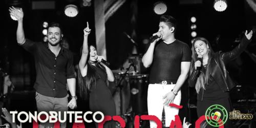 'Raspão' a nova música de trabalho da dupla Henrique e Diego nas rádios