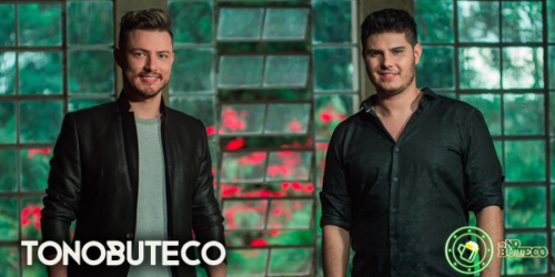 'Beijo de Sol' a nova música de Lucas e Higor Lima