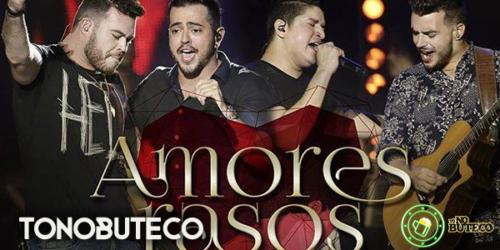 Luiz Henrique e Léo lançam nova música de trabalho nas rádios: 'Amores Rasos'