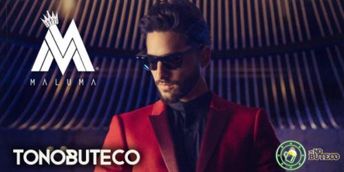 Maluma é confirmado no line up do Villa Mix Festival Goiânia
