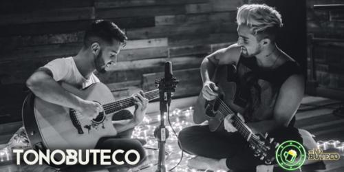 'Menos 3 graus' a nova música de Edu e Renan