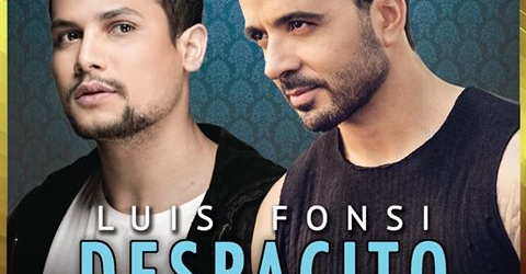 Israel Novaes – Despacito (Part. Luis Fonsi)