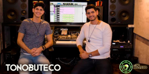 João Paulo e Rafael lançam a canção 'Ligação Perdida'