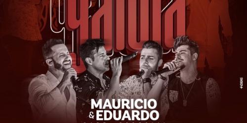 Mauricio e Eduardo – Gaiola (Part. Zé Neto e Cristiano)