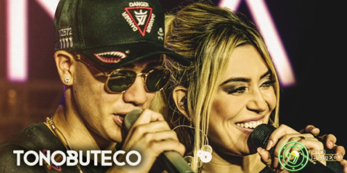 Naiara Azevedo lança single 'Mentalmente' com MC Kevinho