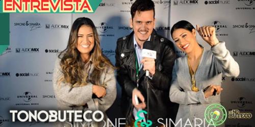 Simone e Simaria agitam 'Orlândia Rodeo Music' e contam sobre os bastidores do novo clipe