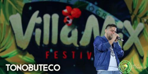 Villa Mix Festival desembarca em Recife dia 5 de Agosto