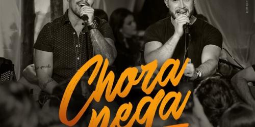 Rodrigo e Ravel – Chora Nega