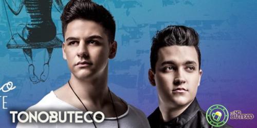 Tulio e Gabriel lançam duas músicas novas