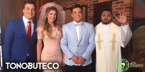 Wesley Safadão lança clipe da música 'Sonhei Que Tava Me Casando'