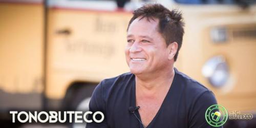 Cantor Leonardo não estava no avião que caiu em Maceió