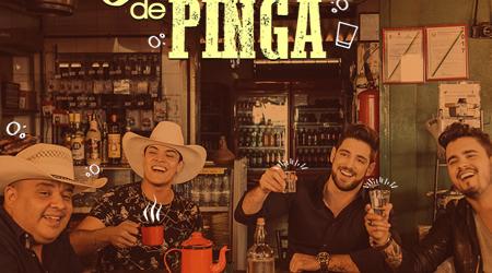 Talis e Welinton – Caminhão de Pinga (part. Humberto e Ronaldo)
