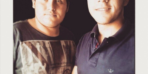 Franco e Matheus – Disfarce