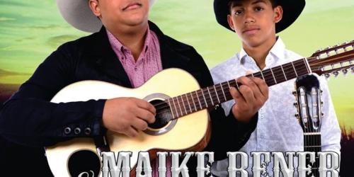 Maike Rener e Valter Neto – Volte Pro Meu Coração