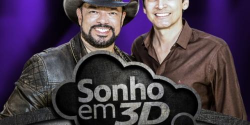 Pedro Paulo e Matheus – Sonho em 3D