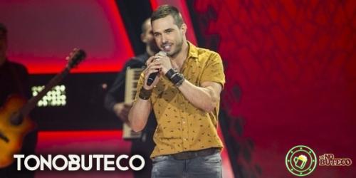 Sérgio Dalcin é mais um 'sertanejo' no The Voice Brasil