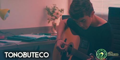 Nicolas Germano lança a canção 'Simples e Romântico'